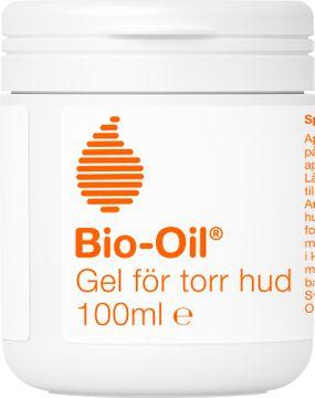 Bio-Oil Gel för torr hud Kroppsgel. 100ml