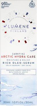 Lumene Arctic Hydra Care Rich Oleo-serum 30 ml