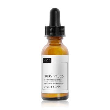 NIOD Survival 20 30 ml