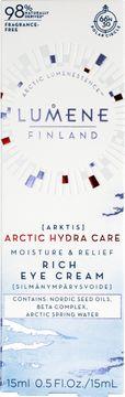 Lumene Arctic Hydra Care Rich Eye cream 15 ml