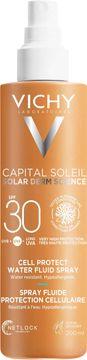 Vichy Captial Soleil Multi P. Spray SPF30 200 ml