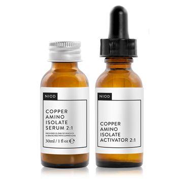 NIOD Copper Amino Isolate Serum 2:1 30 ml