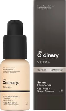 The Ordinary Serum Foundation 1.0 N 30ml