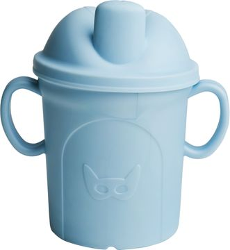 Herobility Eco Sippy Cup Blå
