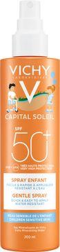 Vichy Capital Soleil SPF50+ KIDS SPRAY 200 ml