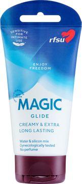 RFSU Sense Me Glidmedel vatten/silikon 75 ml