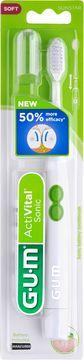 GUM Activital Sonic Tandborste, 1 st