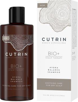Cutrin BIO+ Hydra Balance Shampoo Schampo, 250 ml