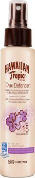 Hawaiian Tropic DuoDefence Mist SPF15 100 ml