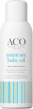ACO Minicare Baby Oil Babyolja, 150 ml