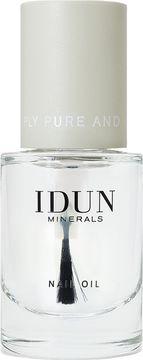 IDUN Minerals Nail Oil Nagelolja, 11 ml