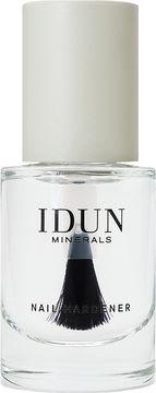 IDUN Minerals Nail Hardener Nagellack, 11 ml