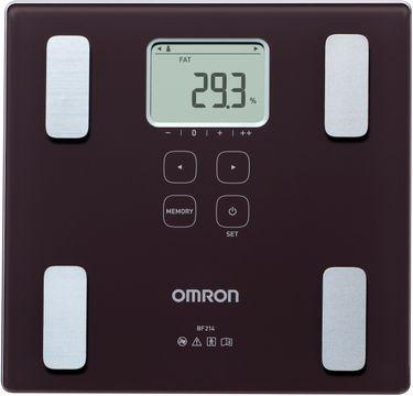 OMRON Analysvåg BF 214 1 st