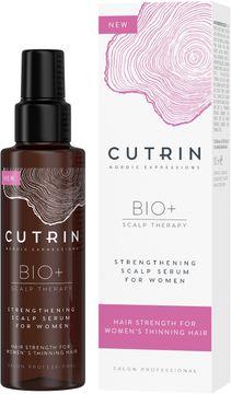 Cutrin BIO+ Strengthening Scalp Serum for Women Hårserum, 100 ml