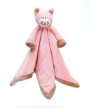 Teddykompaniet Diinglisar Snuttefilt Katt 1 st