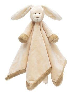 Teddykompaniet Diinglisar Snuttefilt Kanin 1 st