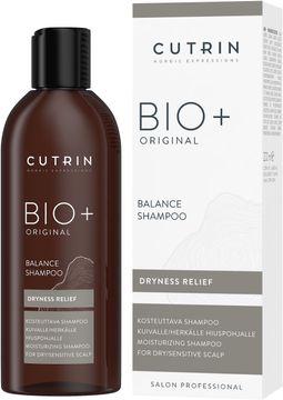Cutrin BIO+ Original Balance Shampoo Schampo, 200 ml