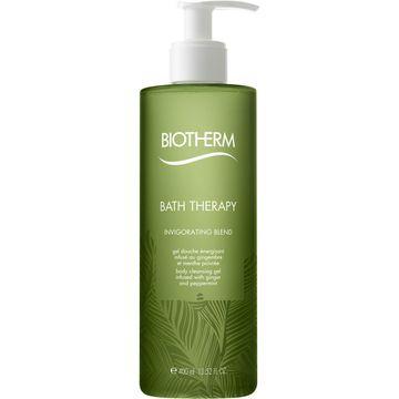 Biotherm Invigorating Blend Shower Gel 400 ml