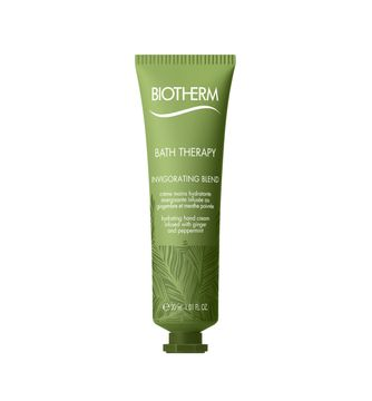 Biotherm Bath Therapy Invigorating Blend Handcream