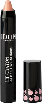 IDUN Minerals Lip Crayon Agnetha Läppenna, 2,5 g