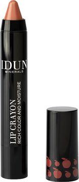 IDUN Minerals Lip Crayon Anni-Frid Läppenna, 2,5 g