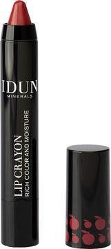 IDUN Minerals Lip Crayon Monica Läppenna, 2,5 g