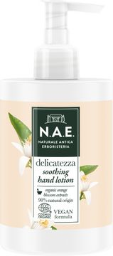 N.A.E. Delicatezza Frag-free Hand Lotion 300 ml