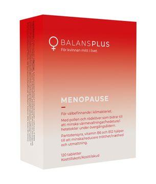 Balans Plus Pollenextrakt 120 st