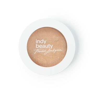 Indy Beauty Celina Highlighter Guld. 5,3 g