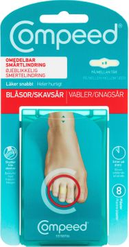 Compeed Plåster On Toes 8 st