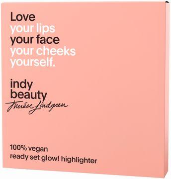 Indy Beauty Maxinne Highlighter Rosé. 5,3 g
