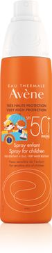 Avène Spray 50+ for children 200 ml