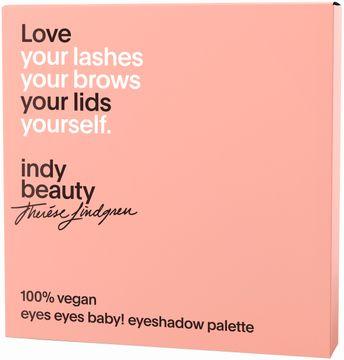 Indy Beauty Ögonskuggspalett Chloe 5 gram