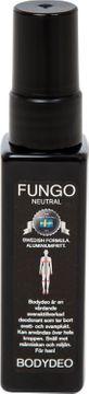 Fungo Bodydeo Neutral Kroppsdeodorant 50 ml