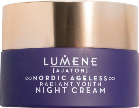 Lumene Ajaton Nordic Ageless Night Cream 50 ml
