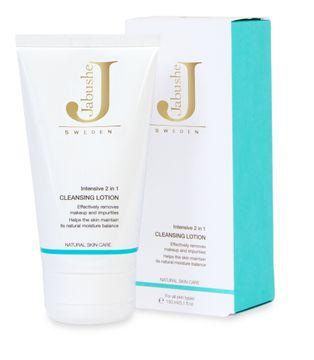 Jabushe 2-i-1-rengöring 150 ml
