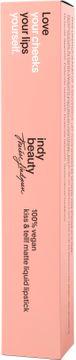Indy Beauty Liquid lipstick Edlira 3 ml