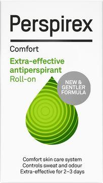 Perspirex Comfort roll-on Antipersirant. 20ml
