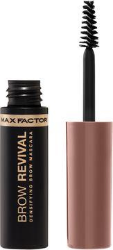 Max Factor Brow Revival Eyebrow Gel 3 Brown