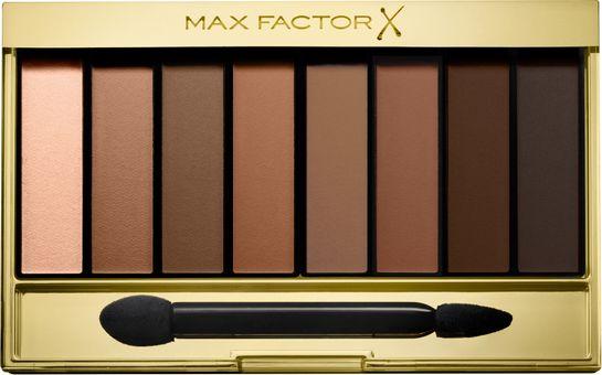 Max Factor Masterpiece Nude Palette 08 Matte Sands. 9 ml