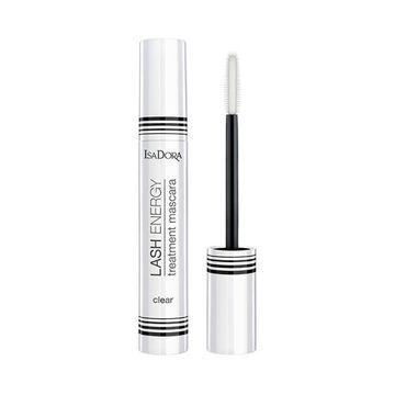 Isadora Lash Energy Treatment Mascara 00 Clear