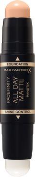 Max Factor FF Matte Stick 40 Light Ivory
