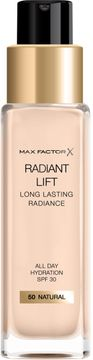 Max Factor Radiant Lift Found 50 Natural