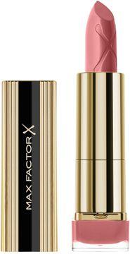 Max Factor Col Elixir Lipst 10 Toast Almond
