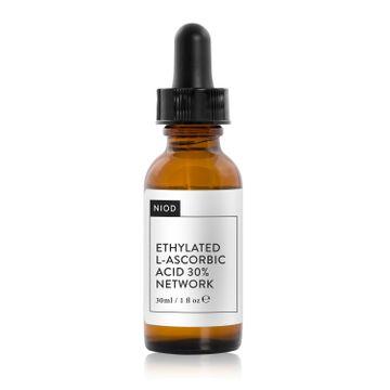 NIOD Ethylated L-Ascorbic Acid 30% Serum. 30 ml