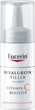 Eucerin Hyaluron-filler Vitamin C Booster Ansiktsserum, 8 ml