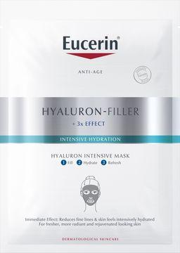 Eucerin Hyaluron Filler Intensive Mask Ansiktsmask, 1 st