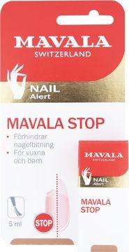 Mavala Stop Mot nagelbitning. 5 ml.