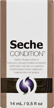 Seche Condition Nagelbandsolja. 14 ml.