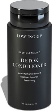 Löwengrip Deep Cleansing Detox Conditioner. Balsam. 100 ml.